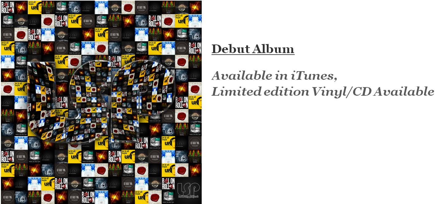 debut album