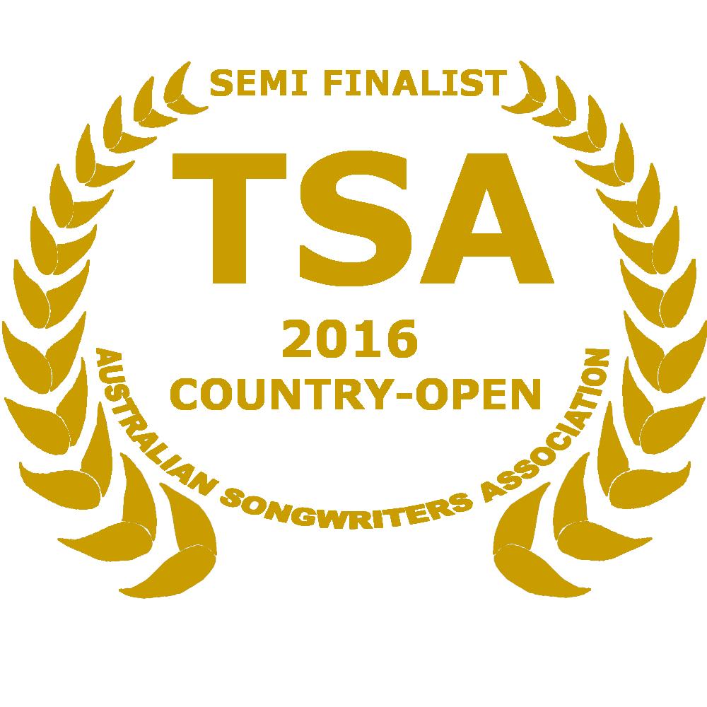 TSA COUNTRY-OPEN
